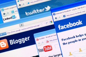 How to get a job in marketing using social media