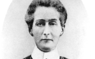 Inspirational Women in History: Edith Cavell