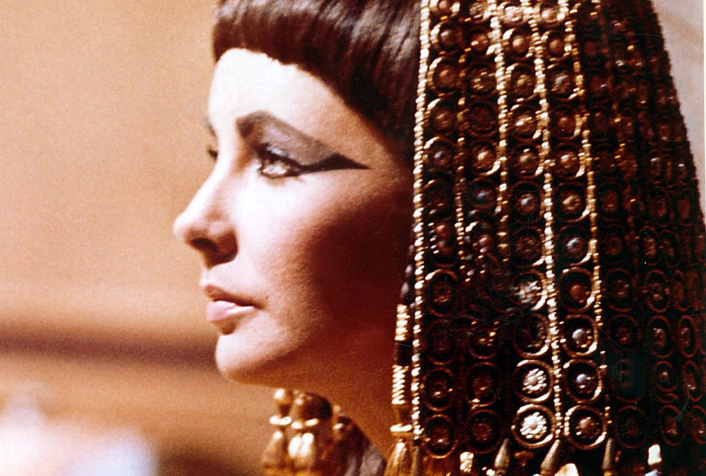 Inspirational Women in History: Cleopatra