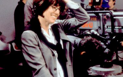 Inspirational Women in History: Nora Ephron