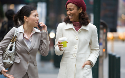 How Social Relationships Impact Professional Success