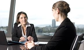 10 Tell tale signs that your Interview went badly