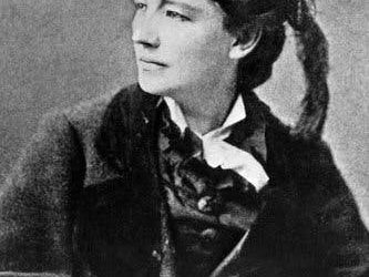 Celebrating Women in History: First Woman to run for President – Victoria Woodhull