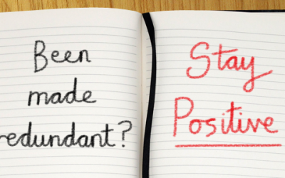 Made redundant? Here's how to make the most of your time between jobs