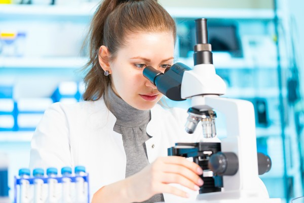 A third of UK females interested in STEM careers put off before leaving secondary school