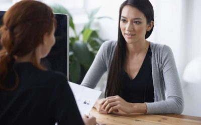 Explaining unemployment in the job interview