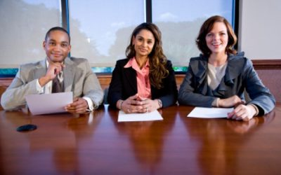 How To Ace A Panel Job Interview