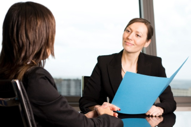 15 Ways to Describe Yourself in a Sales Interview