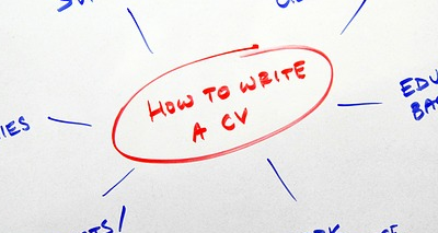 7 Phrases You Should Never Include In Your CV