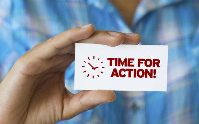 5 Reasons You Need a Business Action Plan