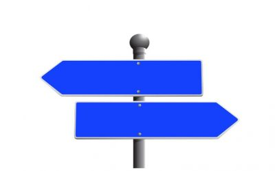 On Career Crossroads: Here's How to Find the Right Career Path