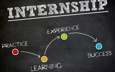 Beyond Internship – 3 Steps to Take Your Career to the Next Level