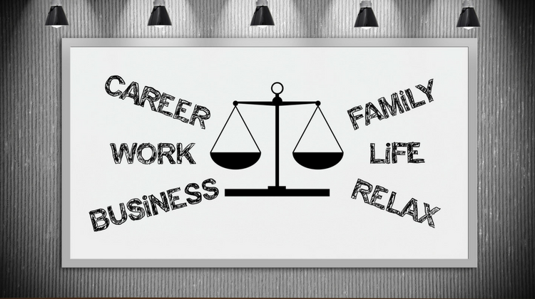 How to Restore a Healthy Work-Life Balance and Relieve Stress